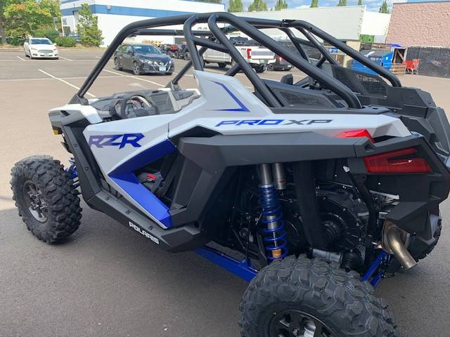2020 Polaris RZR Pro XP Premium in Tualatin, Oregon - Photo 3
