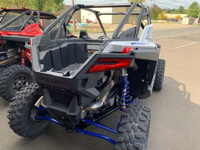 2020 Polaris RZR Pro XP Premium in Tualatin, Oregon - Photo 4