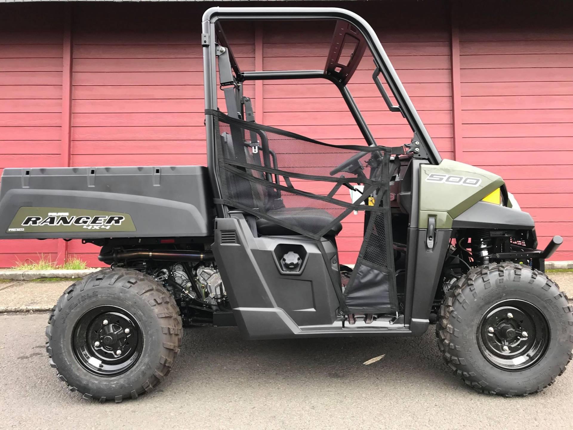 2019 Polaris Ranger 500 for sale 54650