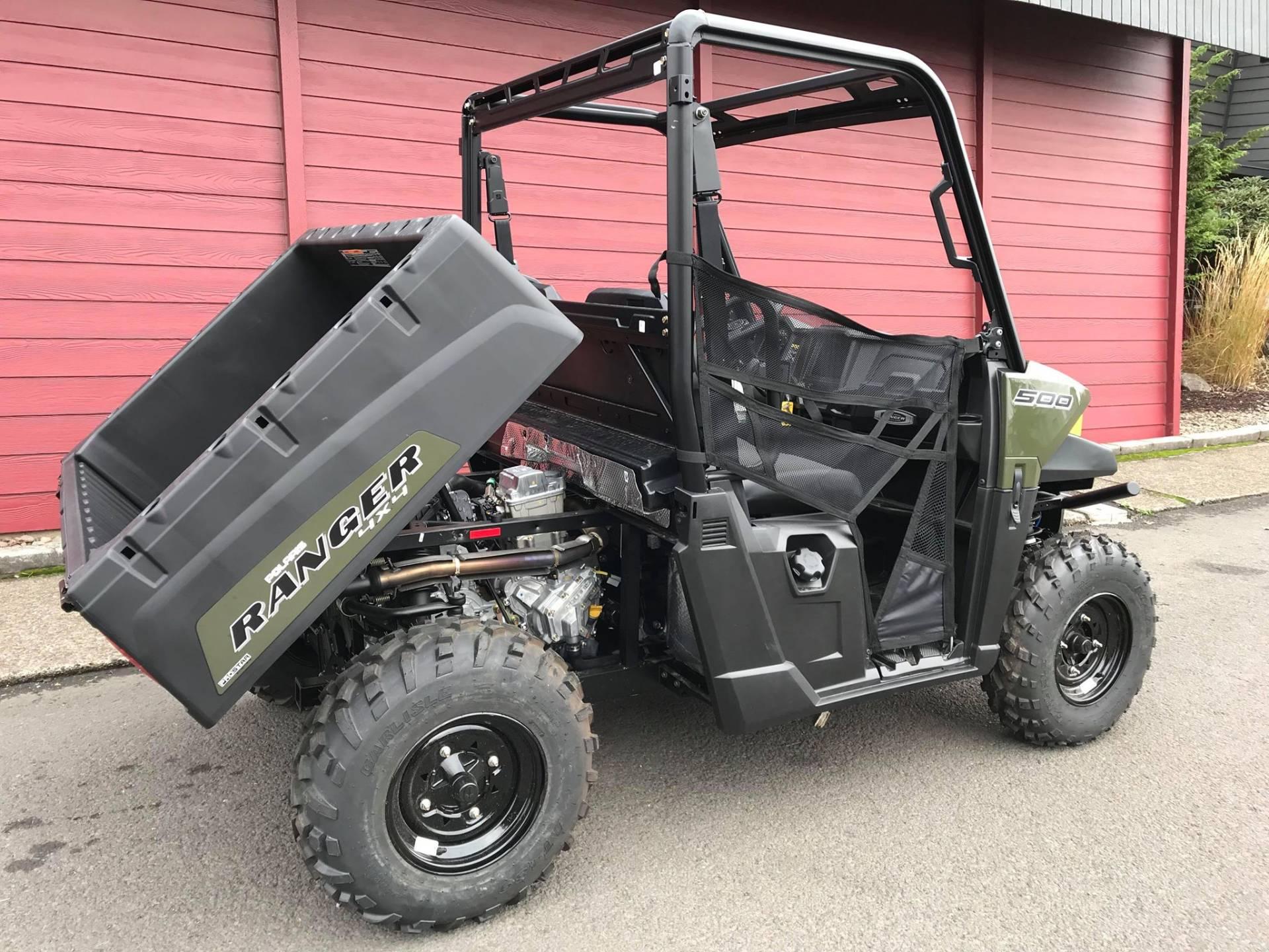 2019 Polaris Ranger 500 for sale 57803