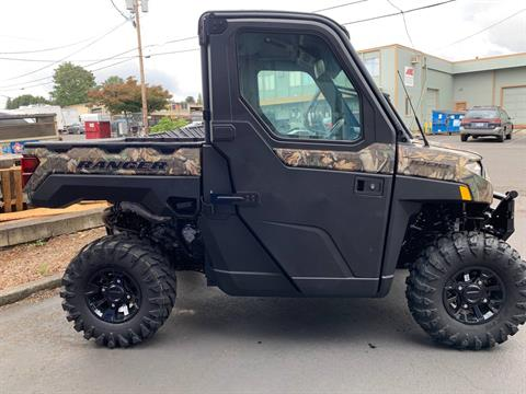 2020 Polaris RANGER XP 1000 NorthStar Ultimate + MB Quart Audio Package in Tualatin, Oregon - Photo 4