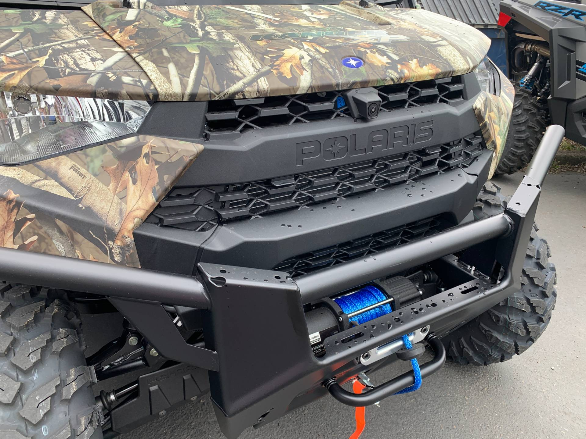 2020 Polaris RANGER XP 1000 NorthStar Ultimate + MB Quart Audio Package in Tualatin, Oregon - Photo 6