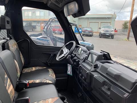 2020 Polaris RANGER XP 1000 NorthStar Ultimate + MB Quart Audio Package in Tualatin, Oregon - Photo 7