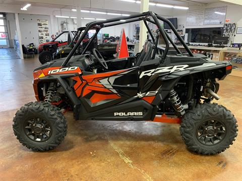 2020 Polaris RZR XP 1000 Premium in Tualatin, Oregon - Photo 2