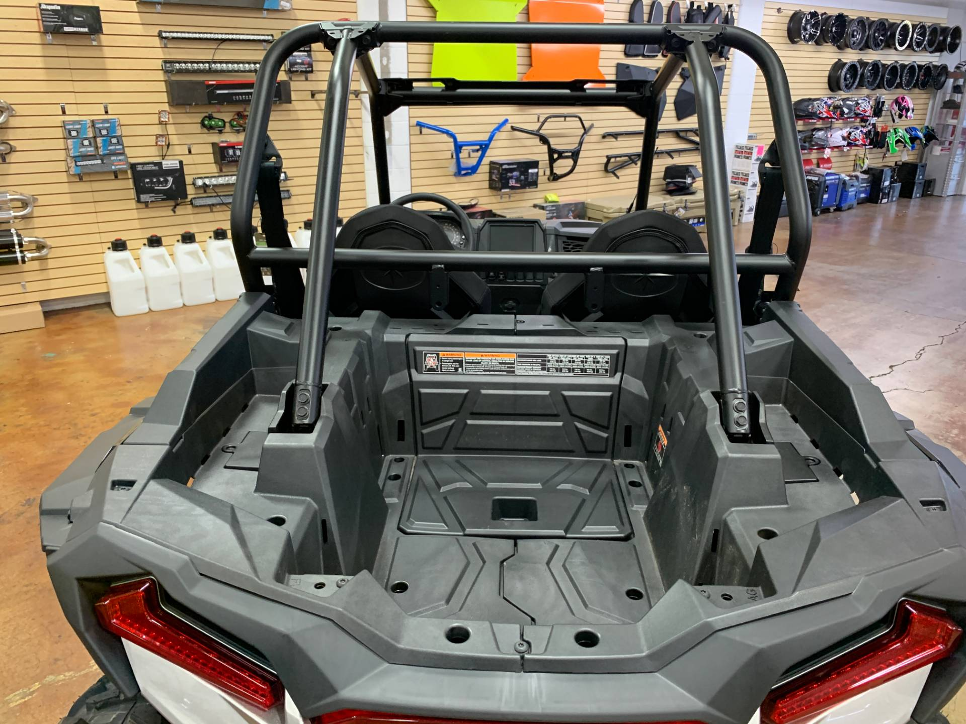 2020 Polaris RZR XP 1000 Premium in Tualatin, Oregon - Photo 4