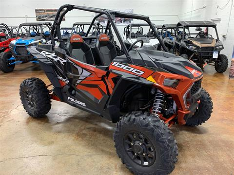 2020 Polaris RZR XP 1000 Premium in Tualatin, Oregon - Photo 6