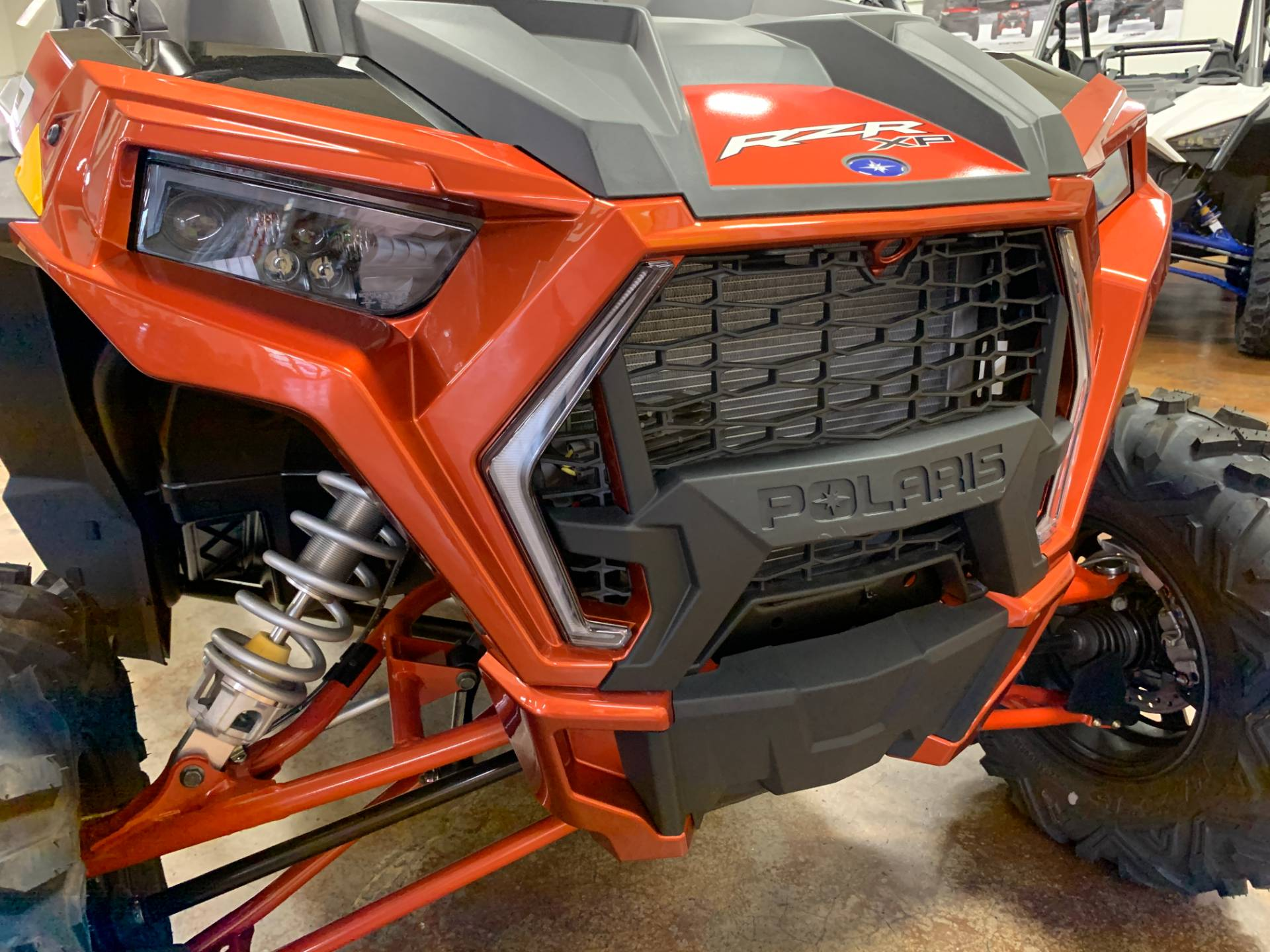 2020 Polaris RZR XP 1000 Premium in Tualatin, Oregon - Photo 7