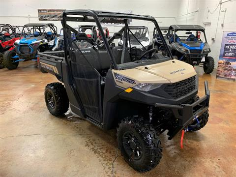 2020 Polaris Ranger 1000 Premium Winter Prep Package in Tualatin, Oregon - Photo 6