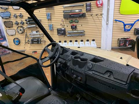 2020 Polaris Ranger 1000 Premium Winter Prep Package in Tualatin, Oregon - Photo 9