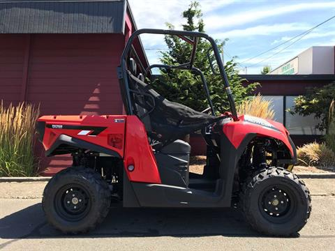 2018 Textron Off Road Prowler 500 in Tualatin, Oregon