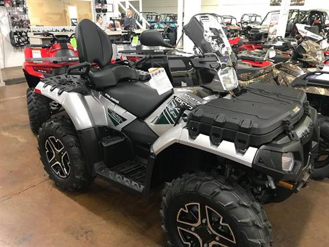 2018 Polaris Sportsman Touring XP 1000 in Tualatin, Oregon