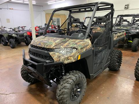 2020 Polaris Ranger XP 1000 Premium in Tualatin, Oregon - Photo 1