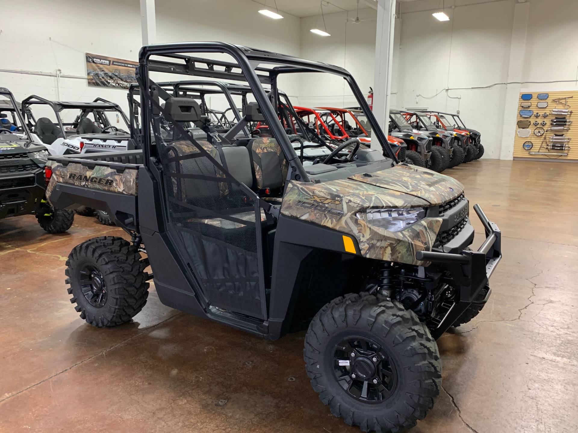 2020 Polaris Ranger XP 1000 Premium in Tualatin, Oregon - Photo 3