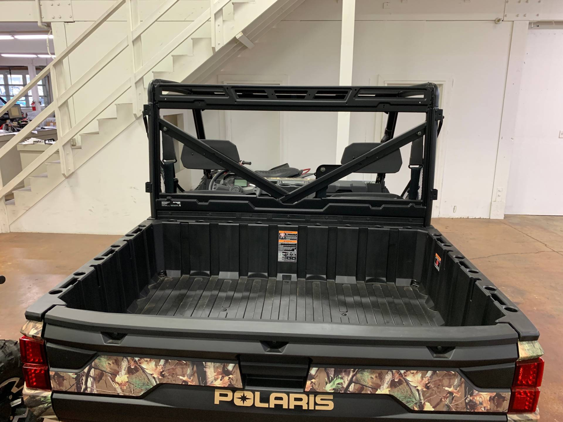 2020 Polaris Ranger XP 1000 Premium in Tualatin, Oregon - Photo 6
