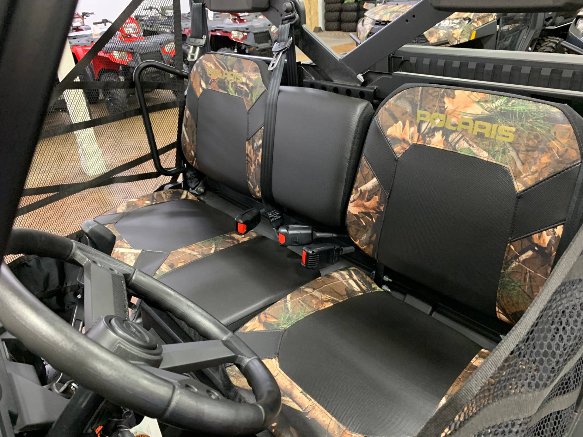 2020 Polaris Ranger XP 1000 Premium in Tualatin, Oregon - Photo 9