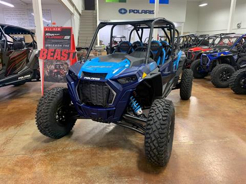 2020 Polaris RZR XP 4 Turbo S in Tualatin, Oregon - Photo 1