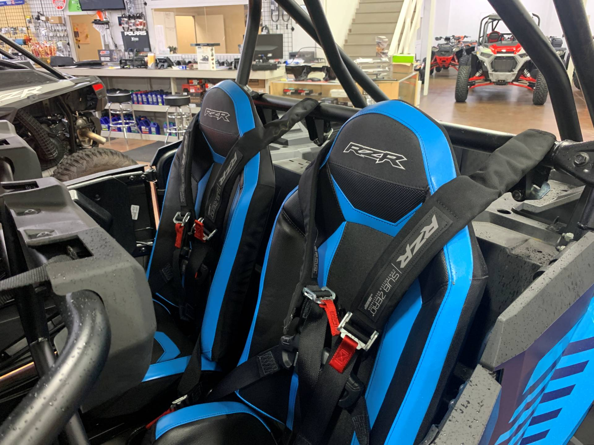 2020 Polaris RZR XP 4 Turbo S in Tualatin, Oregon - Photo 10