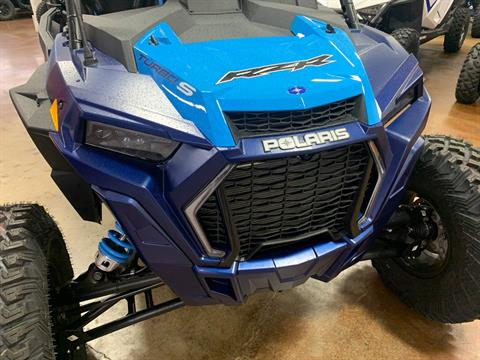 2020 Polaris RZR XP 4 Turbo S in Tualatin, Oregon - Photo 7