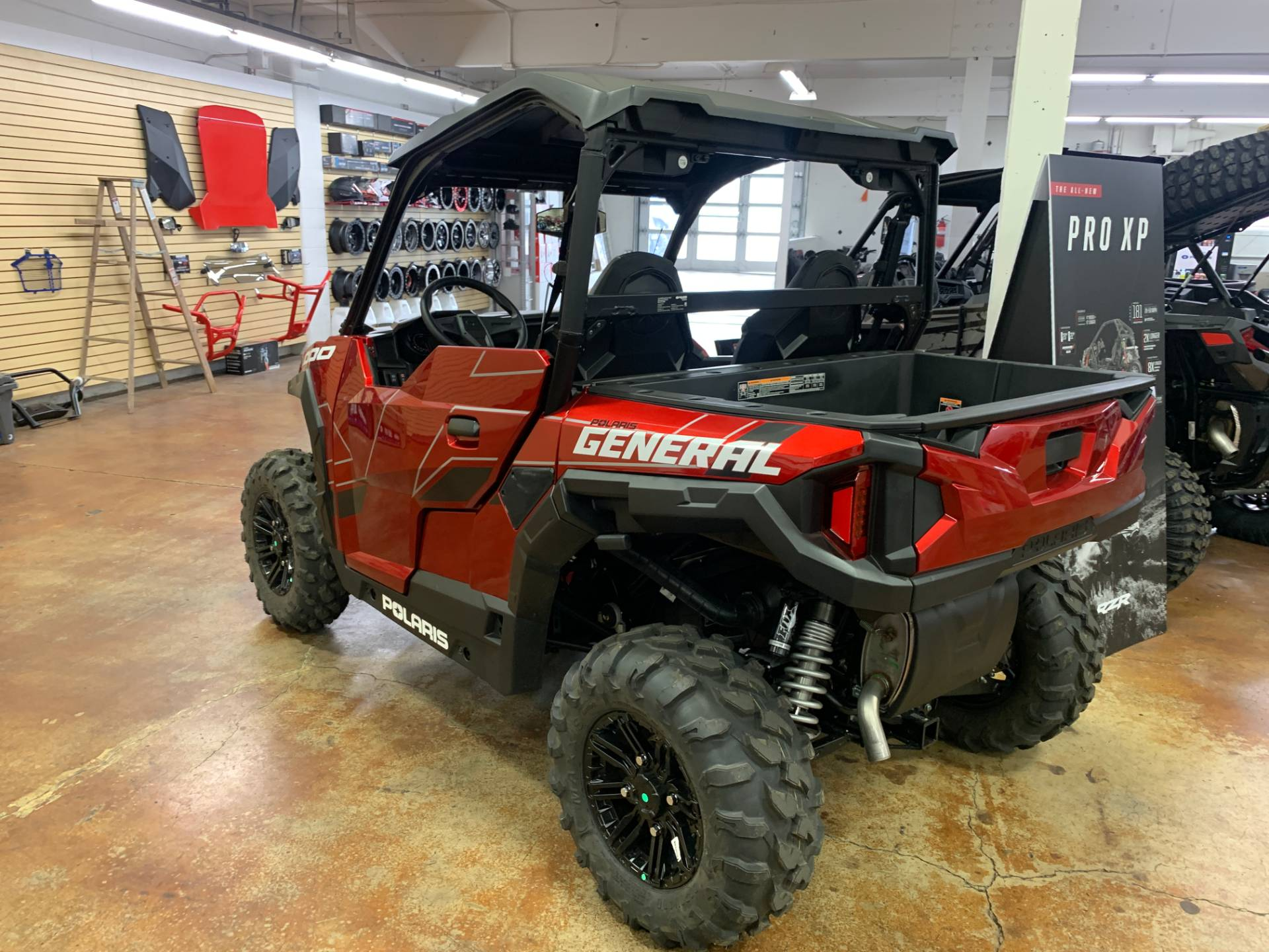 2020 Polaris General 1000 Deluxe in Tualatin, Oregon - Photo 3
