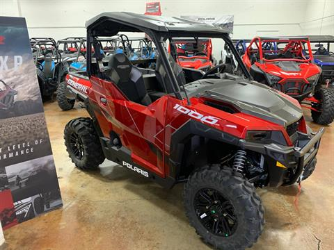 2020 Polaris General 1000 Deluxe in Tualatin, Oregon - Photo 6