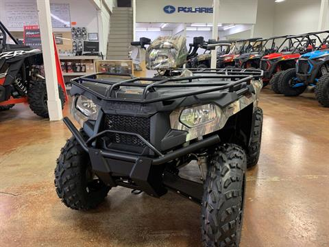2020 Polaris Sportsman 570 EPS Utility Package in Tualatin, Oregon - Photo 1