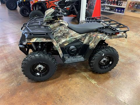 2020 Polaris Sportsman 570 EPS Utility Package in Tualatin, Oregon - Photo 2