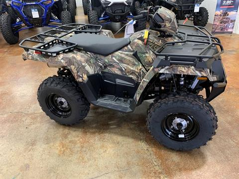 2020 Polaris Sportsman 570 EPS Utility Package in Tualatin, Oregon - Photo 6