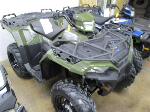 2019 Polaris Sportsman 850 in Tualatin, Oregon - Photo 2