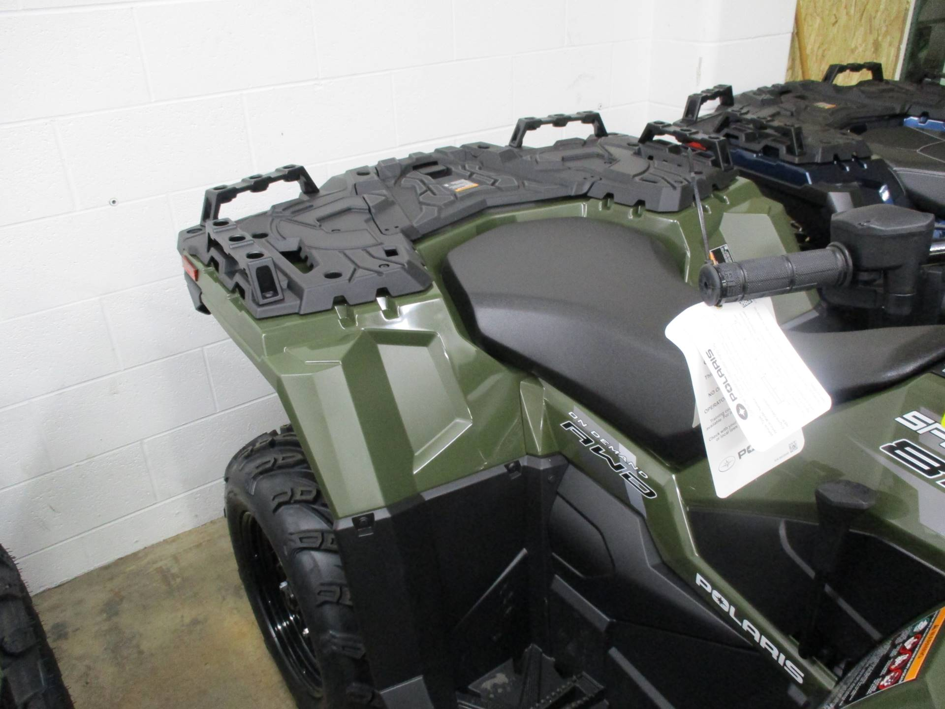2019 Polaris Sportsman 850 in Tualatin, Oregon - Photo 4