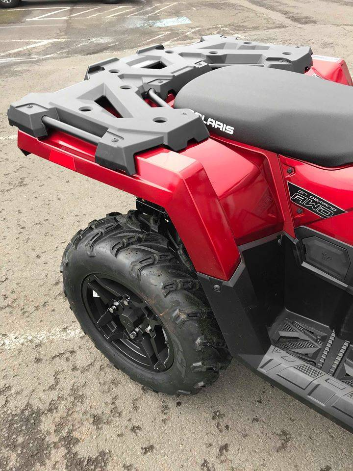 2018 Polaris Sportsman 570 SP in Tualatin, Oregon