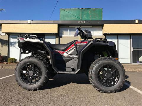 2018 Polaris Sportsman 850 SP in Tualatin, Oregon
