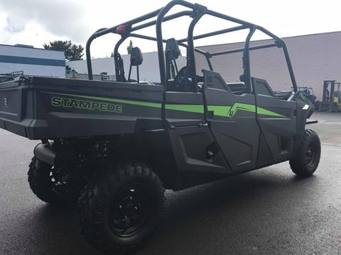 2018 Textron Off Road Stampede 4 in Tualatin, Oregon