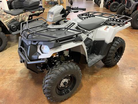 2019 Polaris Sportsman 450 H.O. Utility Edition in Tualatin, Oregon - Photo 1