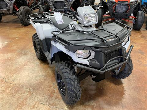 2019 Polaris Sportsman 450 H.O. Utility Edition in Tualatin, Oregon - Photo 7
