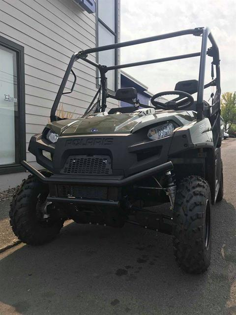 2019 Polaris Ranger 570 Full-Size in Tualatin, Oregon