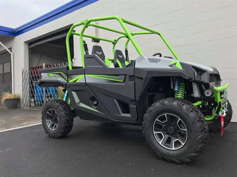 2018 Textron Off Road Havoc X in Tualatin, Oregon