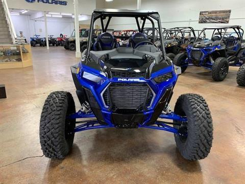 2019 Polaris RZR XP Turbo S in Tualatin, Oregon - Photo 1