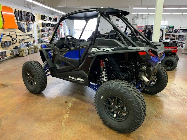 2019 Polaris RZR XP Turbo S in Tualatin, Oregon - Photo 4
