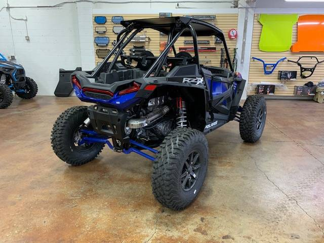 2019 Polaris RZR XP Turbo S in Tualatin, Oregon - Photo 6