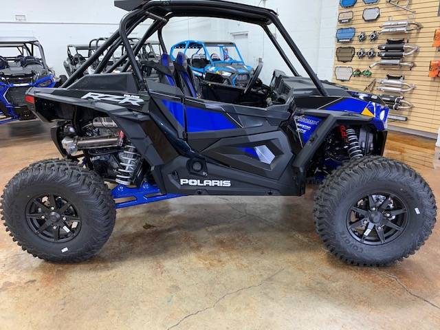 2019 Polaris RZR XP Turbo S in Tualatin, Oregon - Photo 7