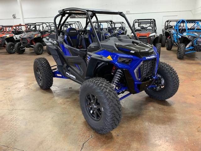 2019 Polaris RZR XP Turbo S in Tualatin, Oregon - Photo 8
