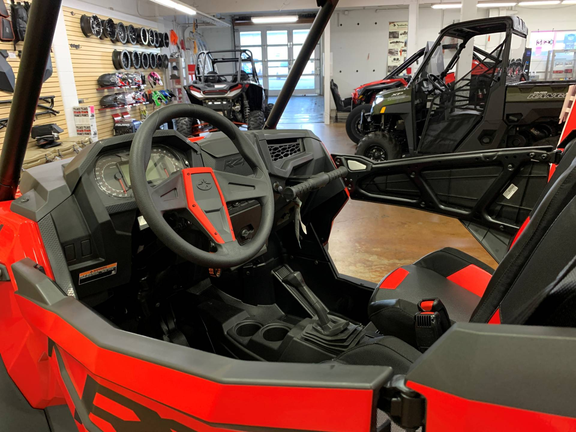2020 Polaris RZR XP Turbo in Tualatin, Oregon - Photo 10