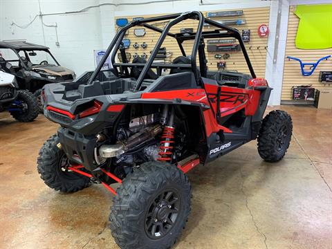 2020 Polaris RZR XP Turbo in Tualatin, Oregon - Photo 5