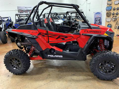 2020 Polaris RZR XP Turbo in Tualatin, Oregon - Photo 6