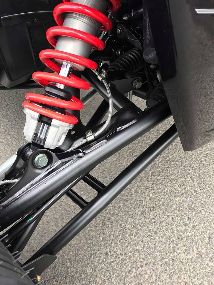 2018 Polaris RZR XP Turbo S 7