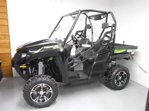 2017 Arctic Cat Prowler 700 XT EPS in Franklin, North Carolina