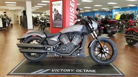 2017 Victory Octane in Knoxville, Tennessee