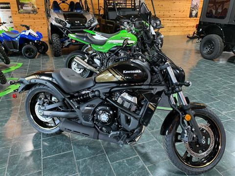 2020 Kawasaki Vulcan S in Mount Pleasant, Michigan - Photo 1