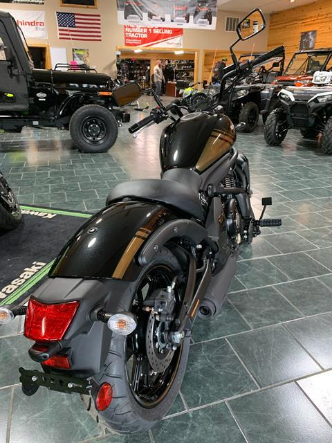 2020 Kawasaki Vulcan S in Mount Pleasant, Michigan - Photo 3