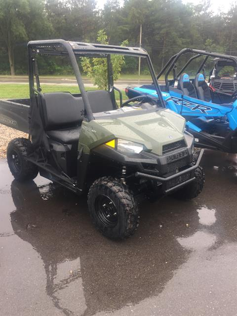 2020 Polaris Ranger 570 in Mount Pleasant, Michigan - Photo 1